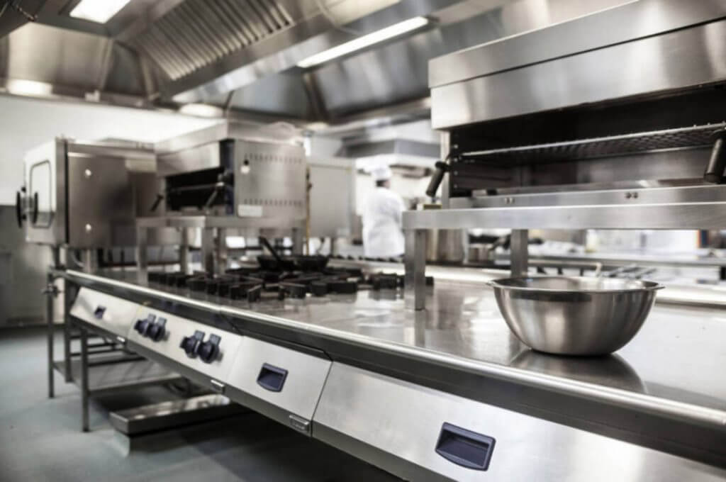 Tampa Restaurant Cleaning Services