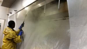 Restaurant Hood Cleaning   Tampa Hood Cleaning Pros
