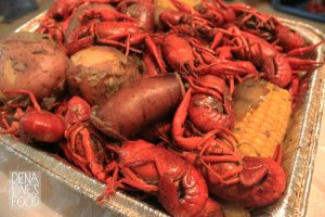 cajun fresh crawfish restaurant