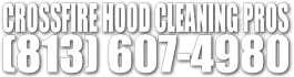 Tampa Hood Cleaning