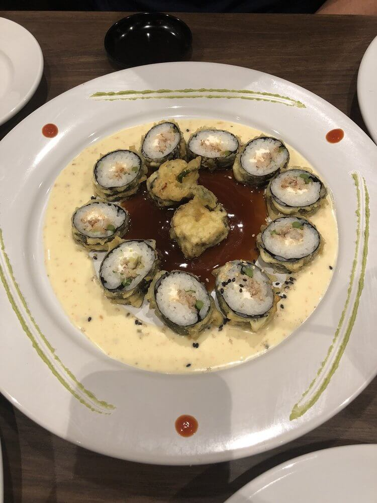 Tampa Restaurant Reviews